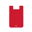 Out Of Style Phone Wallet Red
