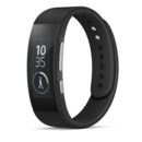 Sony SmartBand Talk SWR30 large black