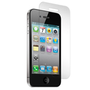 Premium Tempered Glass Protector - ������ �������� ������� �������� �� ������� �� iPhone 4/4S (���������)