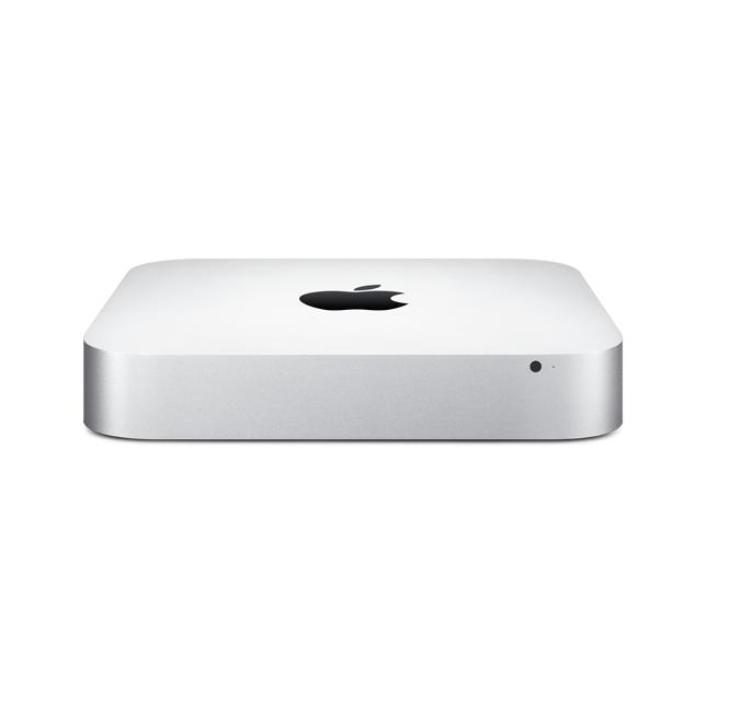 Apple Mac mini DC i5 2.6GHz/8GB/1TB/Intel Iris Graphics (модел 2014)
