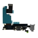 Apple iPhone 6 System Connector and Flex Cable - ���������� ������ ����� � Lightning ���������, ����� ���� � ������ �������� �� iPhone 6 Plus(���)