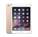 Apple iPad Mini Retina Display 3 Wi-Fi, 64GB, 7.9 инча, Touch ID (златист)