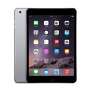 Apple iPad Mini Retina Display 3 Wi-Fi, 128GB, 7.9 инча, Touch ID (тъмносив)