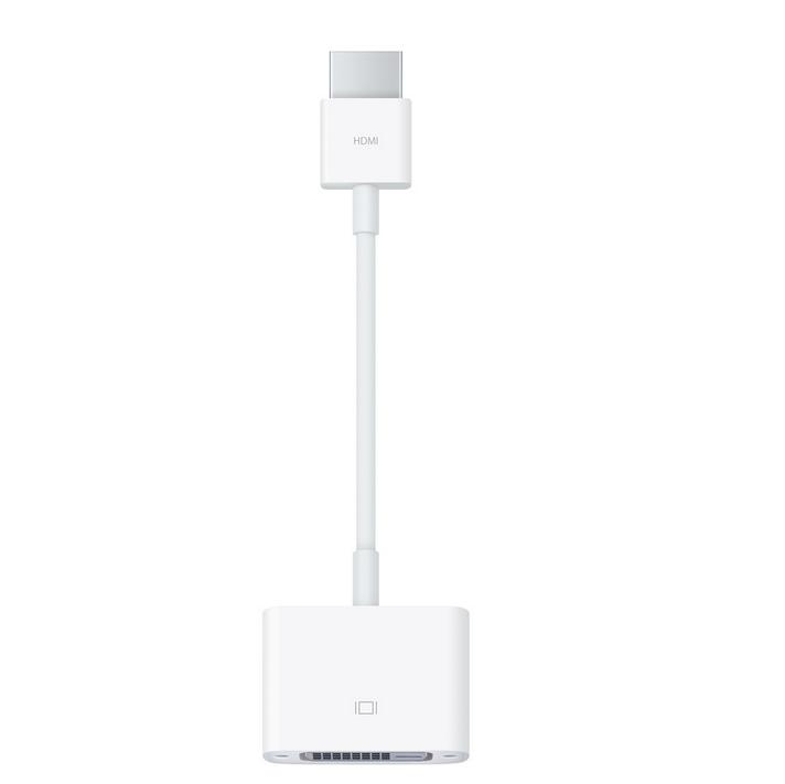 Apple HDMI to DVI Adapter - адаптер HDMI към DVI