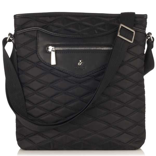 Knomo Maple Cross Body Bag for iPad and tablets up to 10.2 in.