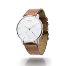 Withings Activite luxury smart watch (white)