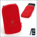 Protective Soft Case for iPhone, iPhone 3G/3Gs, iPhone 4/4S