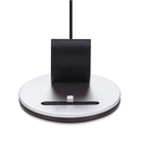 Just Mobile AluBolt Lightning Dock Station - док станция (зареждане+синхронизация) за iPhone, iPad и iPod с Lightning