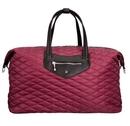Knomo Huntley Weekender Bag - �������� ������ ����� �� ������� ���������� (������-�����)