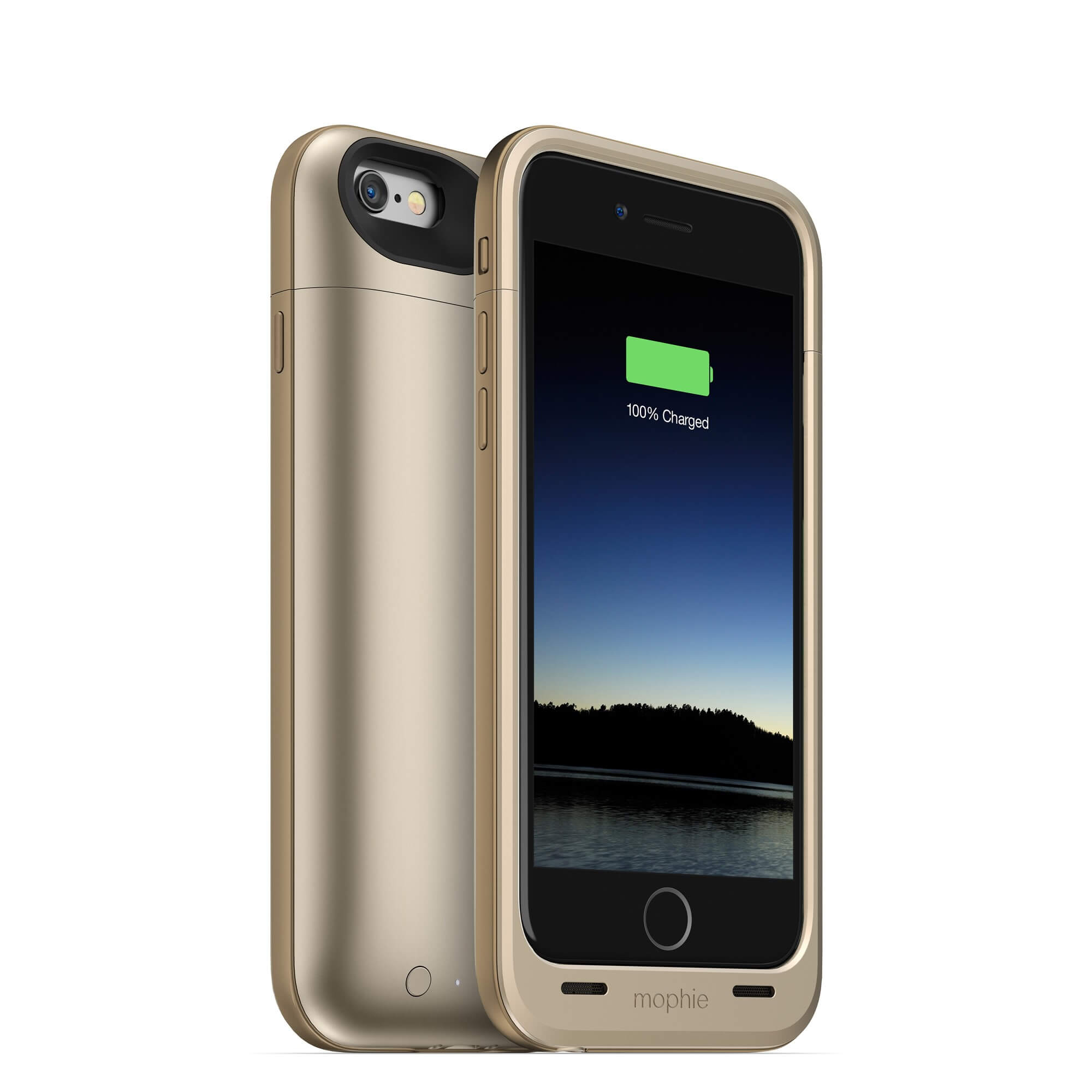 mophie juice pack iphone 6 plus how to charge