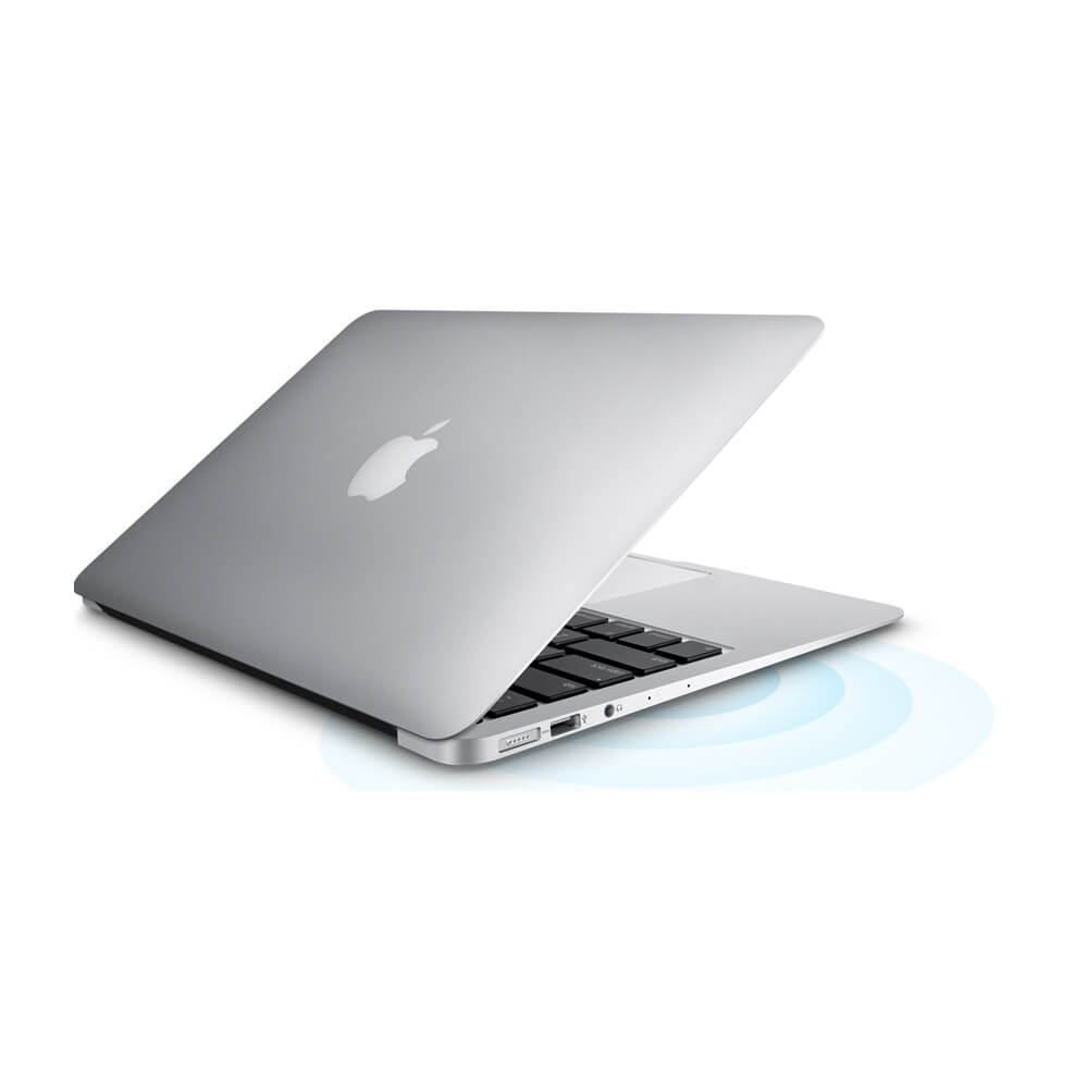 apple macbook air 13 dual core i5 1 6ghz 256gb ssd 4gb. Black Bedroom Furniture Sets. Home Design Ideas