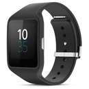 Sony Smartwatch 3 SWR50 - NFC bluetooth тъч часовник за Android смартфони (черен) 1