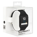 Sony Smartwatch 3 SWR50 - NFC bluetooth тъч часовник за Android смартфони (черен) 2
