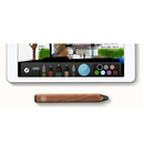 FiftyThree Pencil bluetooth Walnut stylus - иновативна  професионална писалка за iPad (кафяв) 3