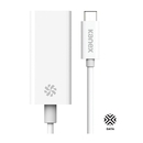 Kanex USB-C to Gigabit Etherner Adapter - Etherner адаптер за MacBook 12 и компютри с USB-C порт