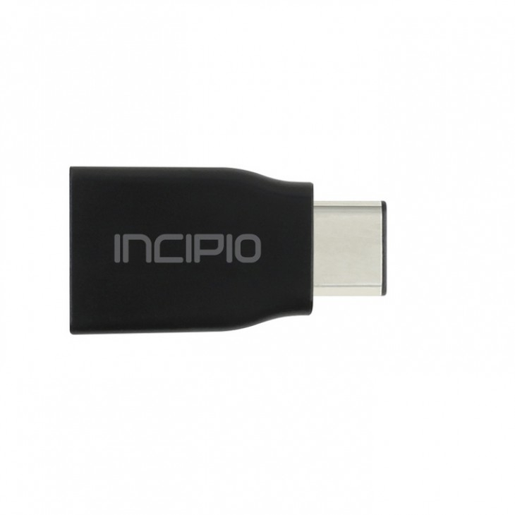 Incipio Charge/Sync USB-C to USB-A 3.0 adapter - USB 3.0 адаптер за MacBook 12 и компютри с USB-C порт