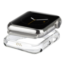 CaseMate Tough Naked Case for  Apple Watch 42mm (clear)
