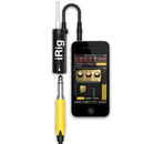 IK Multimedia AmpliTube iRig - адаптер за китари за iOS устройства