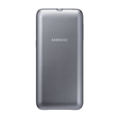 Samsung Power Cover EP-TG928BS for Galaxy S6 edge Plus (silver)