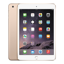 Apple iPad mini 4 Wi-Fi + 4G, 64GB, 7.9 инча, Touch ID (златист)