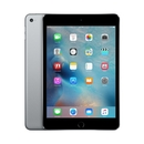 Apple iPad mini 4 Wi-Fi + 4G, 128GB, 7.9 инча, Touch ID (тъмносив)