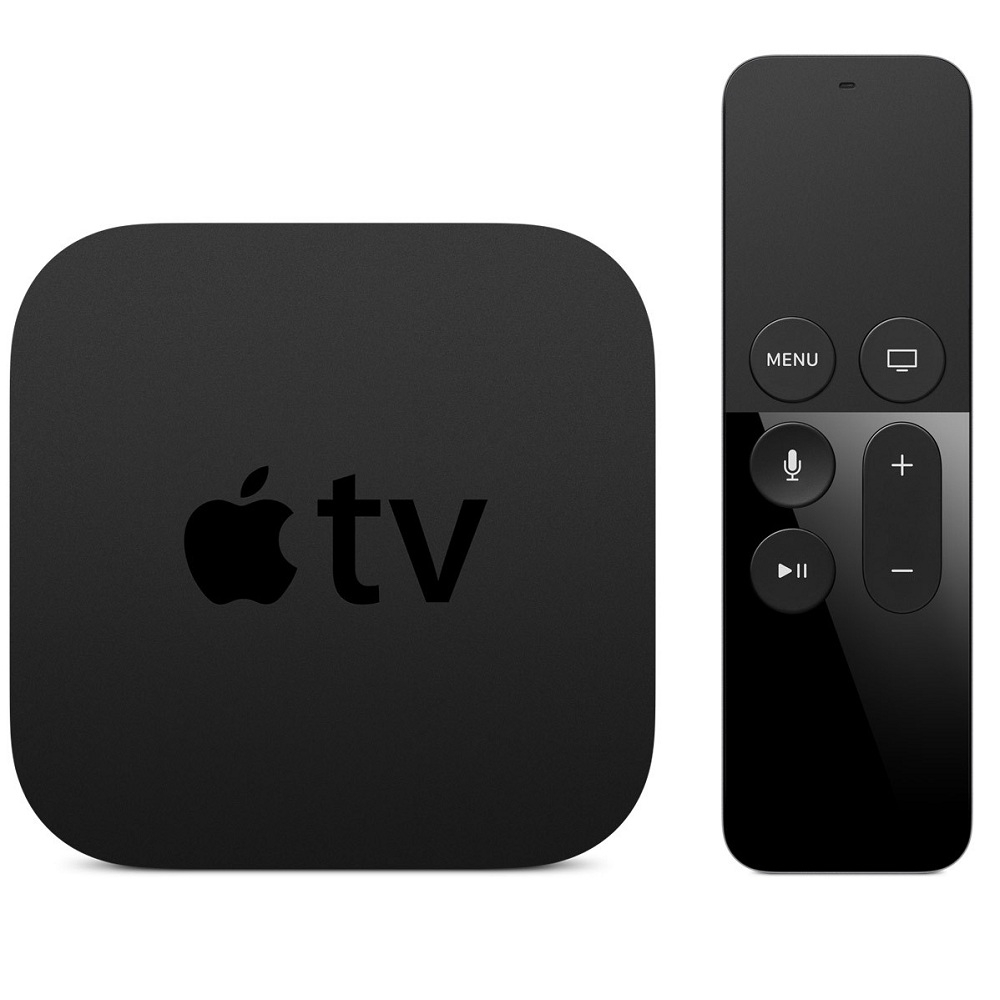 Apple TV 4th gen (2015) 32 GB