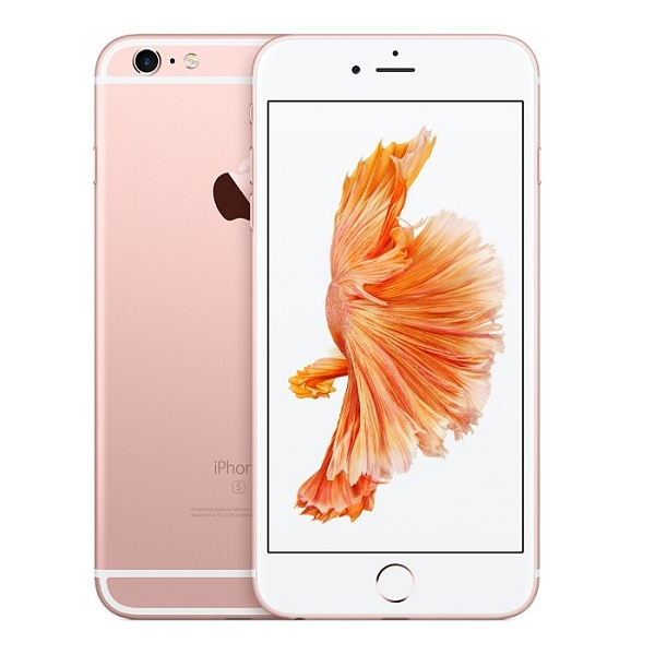 Dummy Apple iPhone 6S - макет на iPhone 6S (розов)
