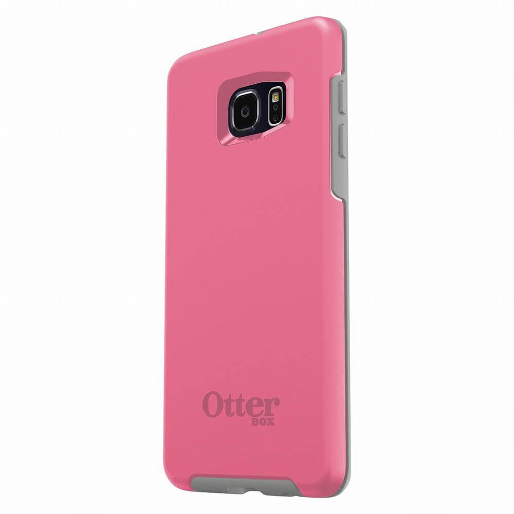 samsung s6 edge phone case pink