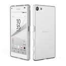Ultra-Slim Case - ����� ��������� (TPU) ����� (0.3 mm) �� Sony Xperia Z5 Compact (���������)