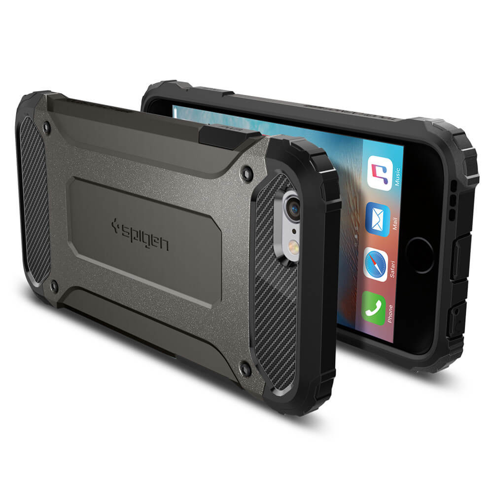 spigen tough armor tech case for iphone 6 plus iphone 6s
