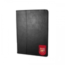 InToro Arsenal FC 3D Tablet Case up to 8 in. (black)