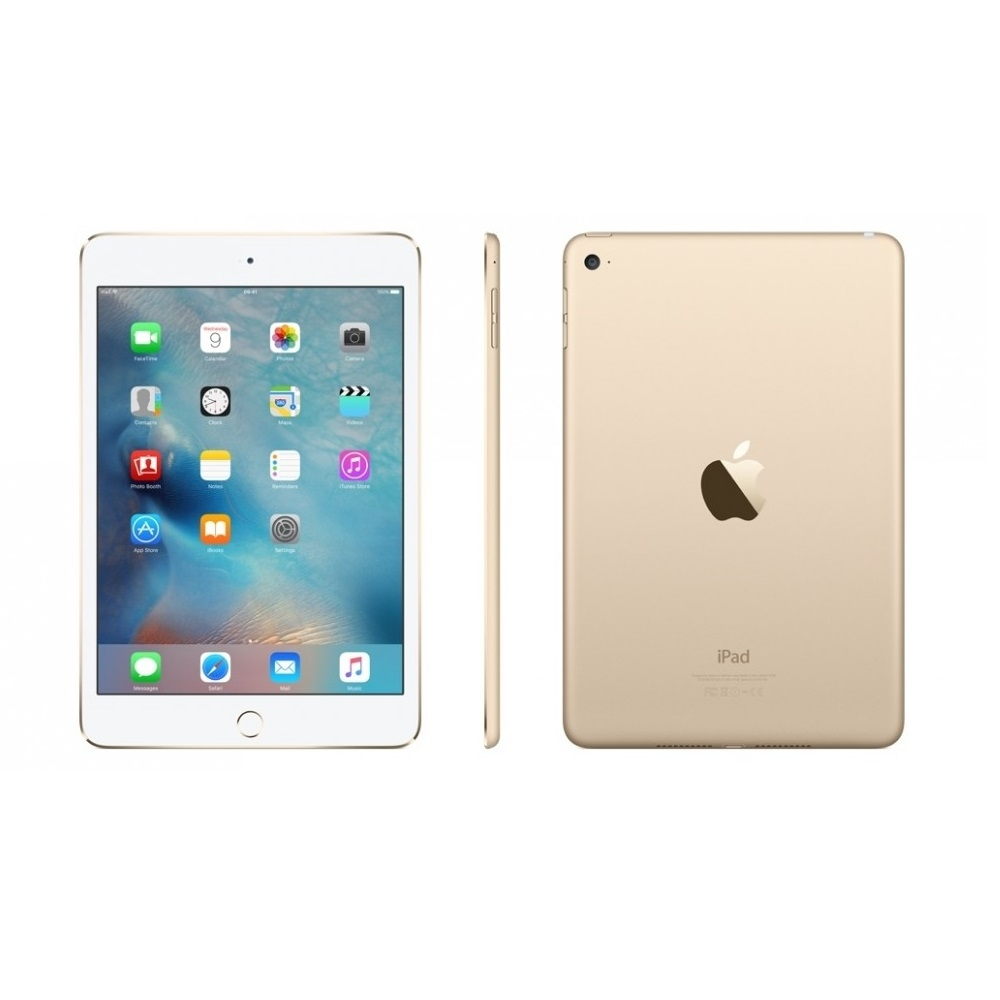 Dummy Apple iPad mini 4 - макет на Apple iPad mini 4 (златист)