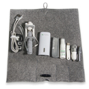 4smarts Felt Travel Bag Set