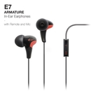 Elago E7 ARMATURE In-Ear Noise-Reducing - дизайнерски слушалки за iPhone