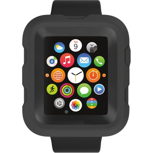 Griffin Survivor Watch Case for Apple Watch 38 mm (black)