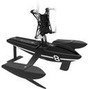 Parrot Minidrones Hydrofoil Drone Orak controlled by your iPhone, iPod, iPad and Android OS