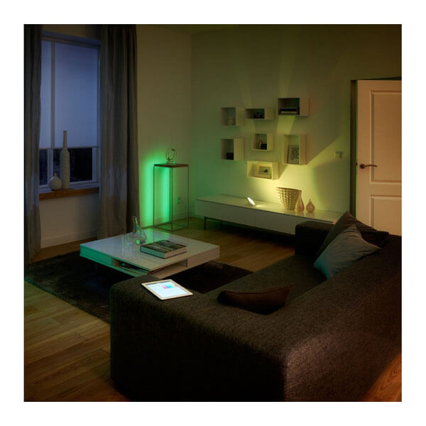 philips hue bloom ios android. Black Bedroom Furniture Sets. Home Design Ideas