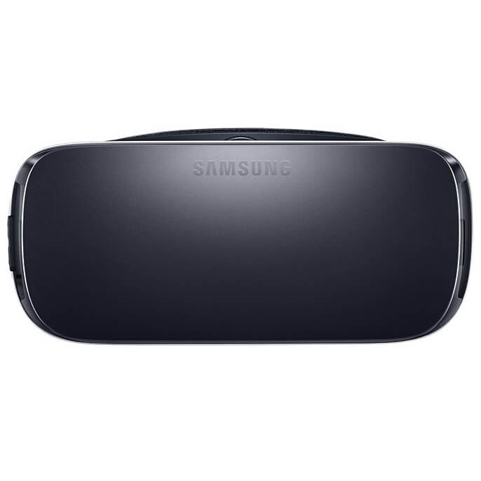 0e247d94729 Samsung Gear VR Glasses SM-R322 by Oculus - очила за виртуална реалност за  Samsung