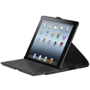 Targus Versavu 360° Rotating Case & Removable Bluetooth Keyboard - безжична клавиатура и кейс за iPad Air и таблети с Bluetooth