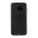 CaseMate Naked Tough Sheer Glam Case for Samsung Galaxy S7 (gold)