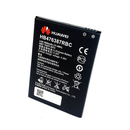 Huawei Battery HB476387RBC - оригинална резервна батерия за Huawei Ascend G750, Honor 3X (bulk package)