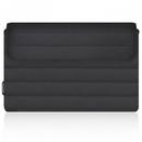 Incipio SFO Nylon Sleeve - текстилен калъф за MacBook Air 11 и преносими компютри до 11 инча (черен)
