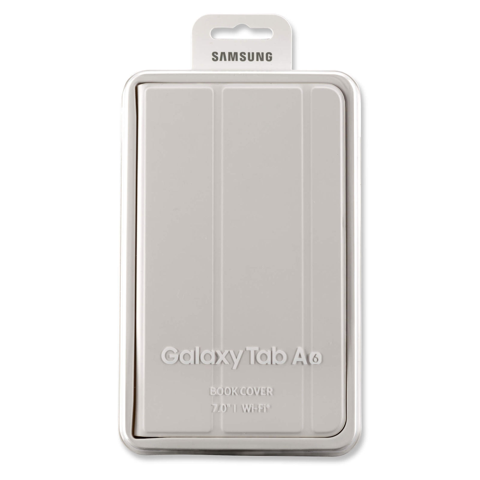 Samsung Book Cover Tab A White ~ Samsung book cover ef bt pw for galaxy tab a