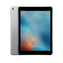 Apple iPad Pro Wi-Fi + 4G, 32GB, 9.7 инча, Touch ID (тъмносив)