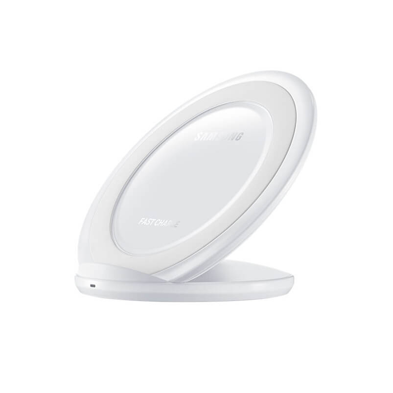 Samsung Inductive Wireless Fast Charge Stand NG930 (white)