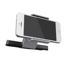 Prodigee Handsfree CD Mount - �������� �� CD ����� �� ���� �� iPhone 6, iPhone 6S/6 Plus, Galaxy S6, S6 Edge, Galaxy Note 4, Note 5, Xperia Z4, Xperia Z3+, Z5 � ������� ��������