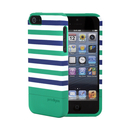 Prodigee Stripes Case - �������������� ������� ���� �� iPhone SE, iPhone 5S, iPhone 5 (�����)