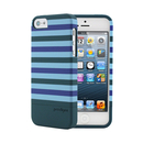 Prodigee Stripes Case - �������������� ������� ���� �� iPhone SE, iPhone 5S, iPhone 5 (���)
