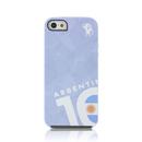 Prodigee Rio Argentina Case - хибриден удароустойчив кейс за iPhone SE, iPhone 5S, iPhone 5