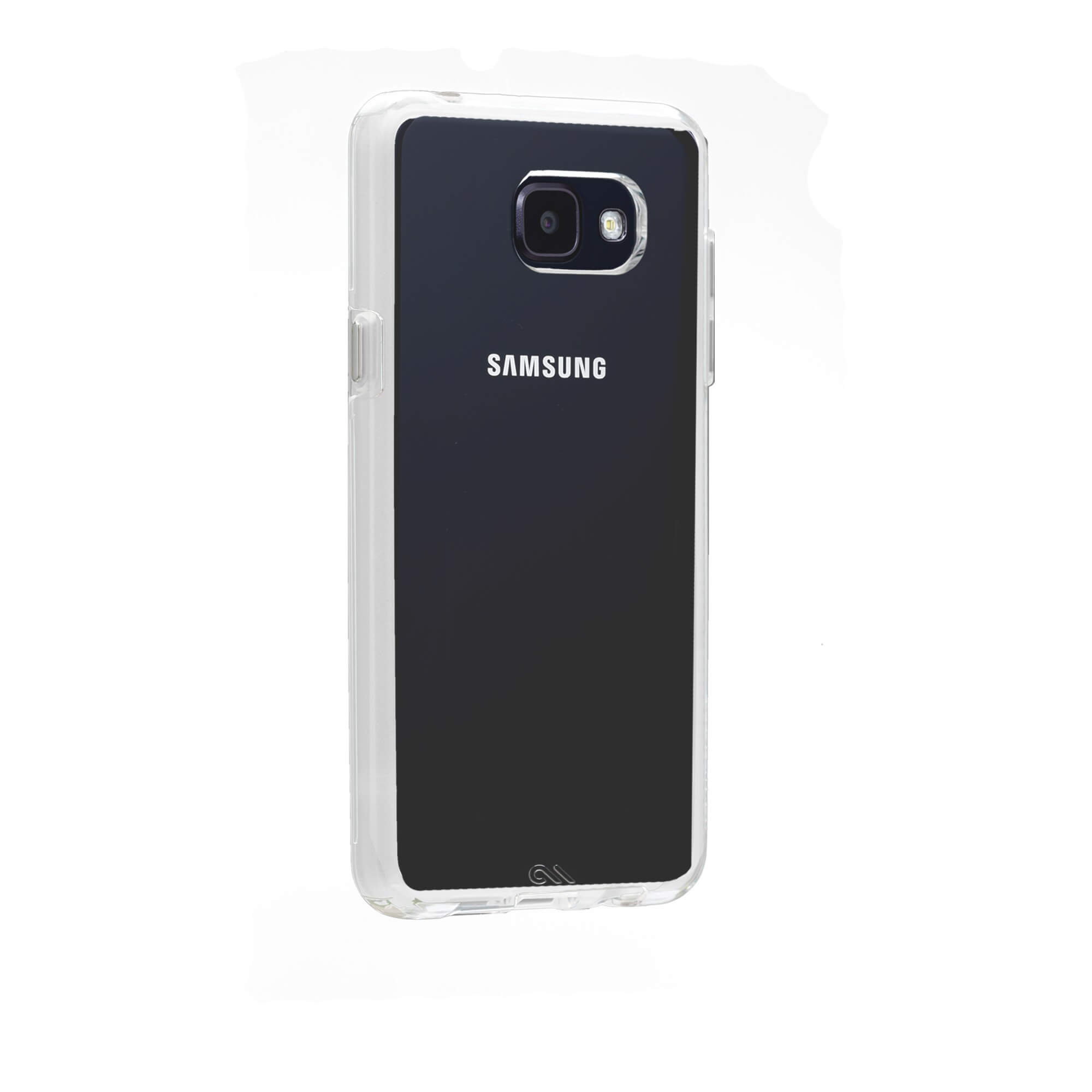 CaseMate Tough Naked Case for Samsung Galaxy A3 (2016) (clear)